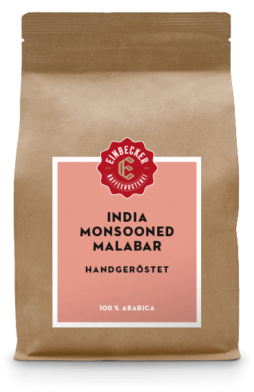 India Monsooned Malabar - Handgeröstet - 100 % Arabica