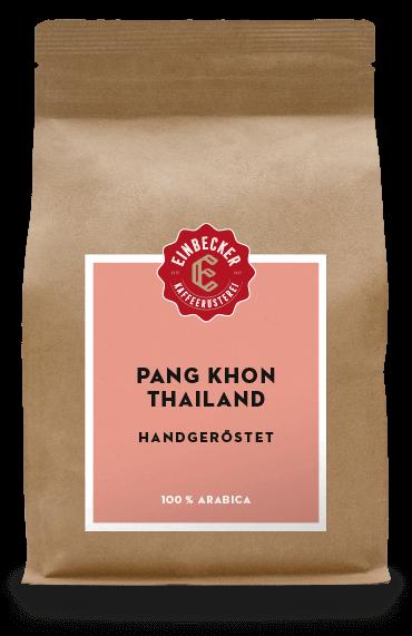 Pang Khon Thailand - Handgeröstet - 100 % Arabica