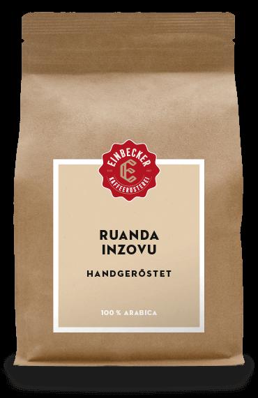 Ruanda Inzovu - Handgeröstet - 100 % Arabica